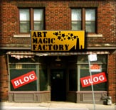 OUR BLOG ART MAGIC FACTORY