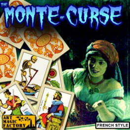 MONTE CURSE (French)